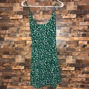 Dresses & Skirts - Teen leopard dress